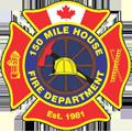 150 Mile House Volunteer Fire Department