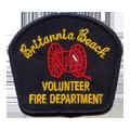 Britannia Beach Volunteer Fire Department