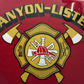 Canyon Lister Fire and Rescue