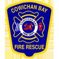 Cowichan Bay Volunteer Fire & Rescue
