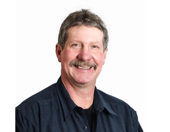 Darrell Schmidt