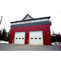 Hootalinqua Volunteer Fire Department