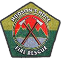 Hudson's Hope Fire & Rescue