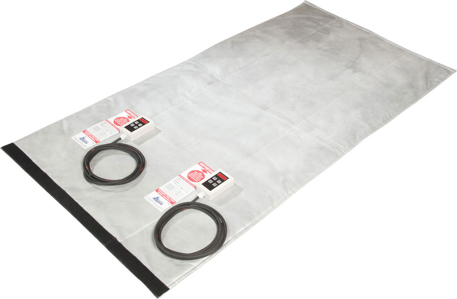 Kuhlmann Heating Blanket 0-120°C With Insulation