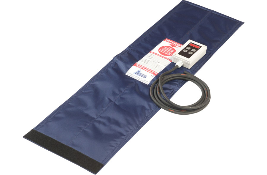 Kuhlmann Heating Blanket 0-90°C With Insulation