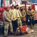 Lasqueti Island Volunteer Fire Department