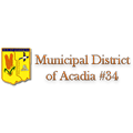 Municipal District of Acadia #34