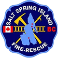 Salt Spring Island Fire Rescue
