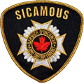 Sicamous Fire Department