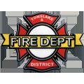Tomslake & District Volunteer Fire Department