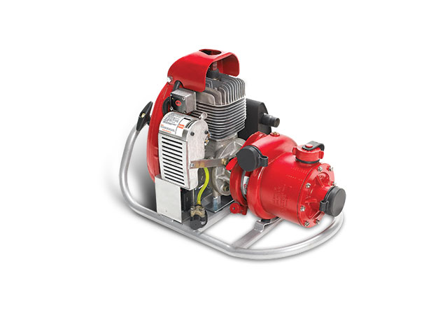 WATERAX Portable Fire Pumps