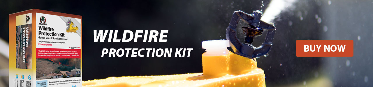 Buy the Wildfire Protection Kit